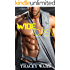 Wide Open (Offensive Line Book 3)