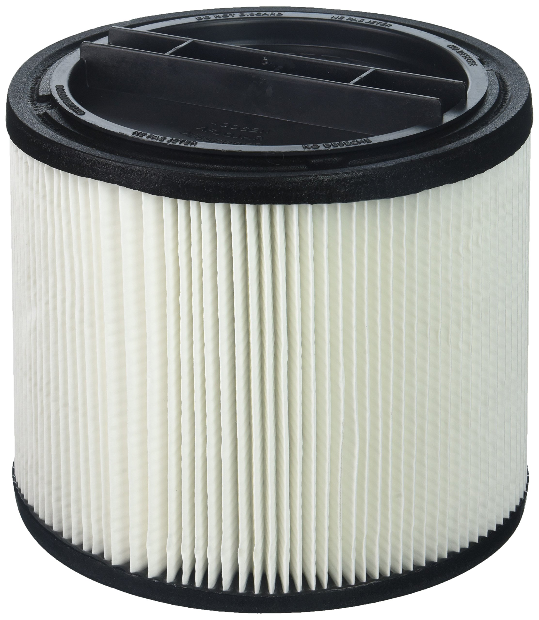 Shop Vac Cartridge Filter 903-04, 2 Pack by Shop-Vac
