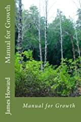 Manual for Growth Kindle Edition