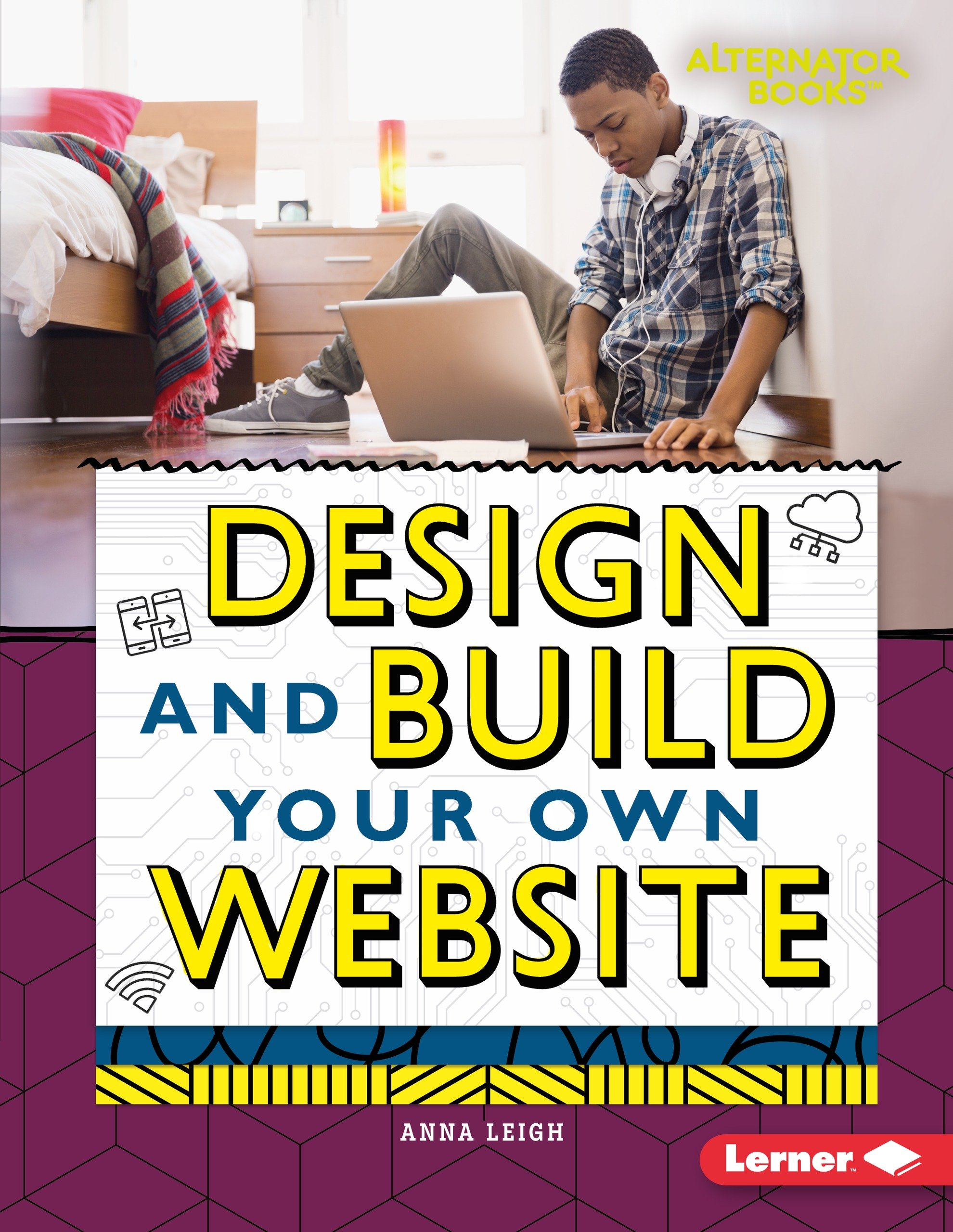 Design and Build Your Own Website (Digital Makers)