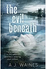 The Evil Beneath Kindle Edition