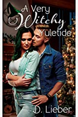 A Very Witchy Yuletide Kindle Edition