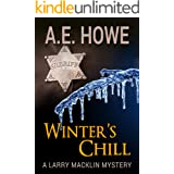 Winter's Chill (Larry Macklin Mysteries Book 16)