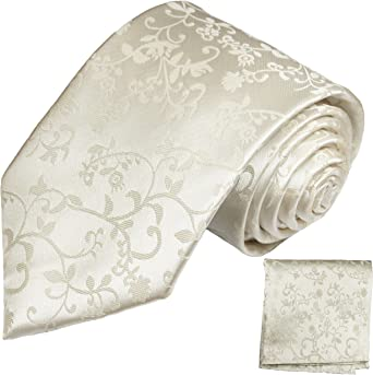 Paul Malone Krawatten Set