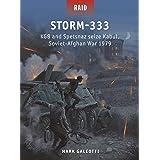 Storm-333: KGB and Spetsnaz seize Kabul, Soviet-Afghan War 1979 (Raid)