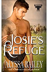 Josie's Refuge: (Clearwater Ranch Book 3) Kindle Edition