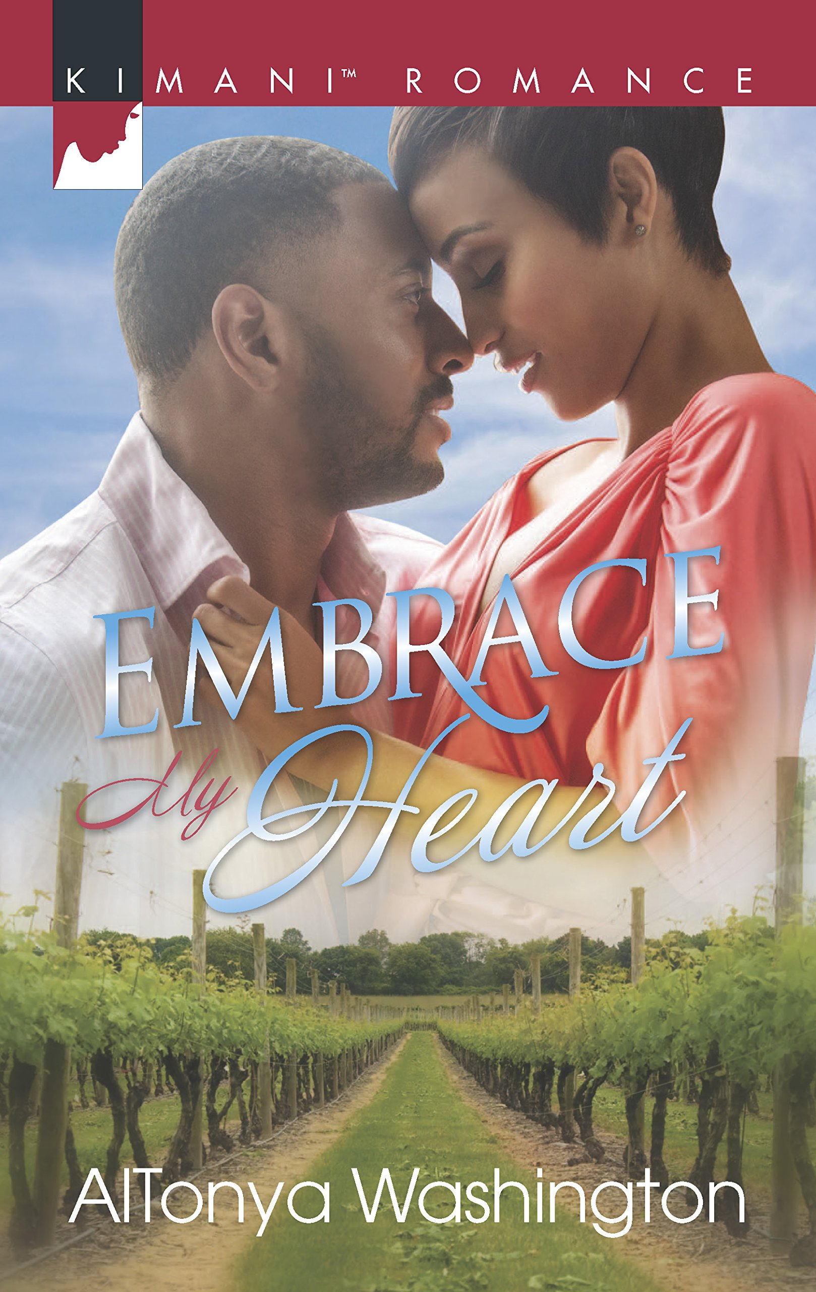 Embrace My Heart (Kimani Hotties) pdf epub