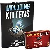 Exploding Kittens - Expansion Bundle