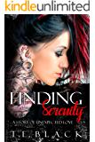 Finding Serenity (The Unexpected Love Series Book 2)