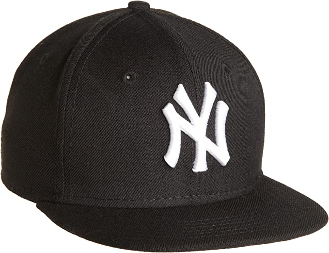 MLB New York Yankees New Era 59Fifty Fitted Cap