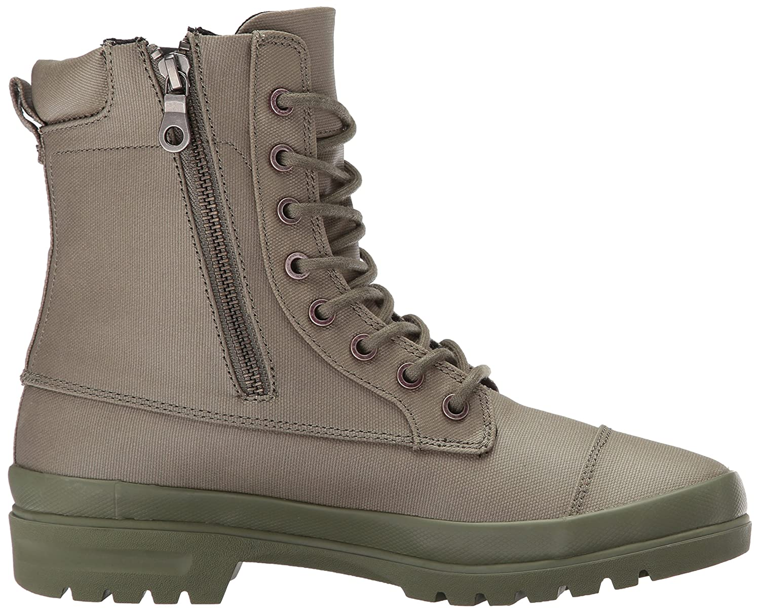 DC Women's Amnesti TX Ankle US|Olive Boot B01N1SN0DO 11 B(M) US|Olive Ankle b0d667