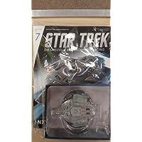 Star Trek 07de la collection officielle vaisseau spatial