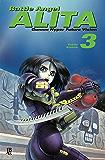 Battle Angel Alita - Gunnm Hyper Future Vision vol. 03