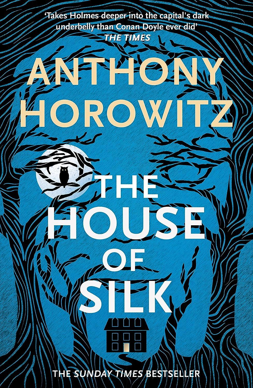 Dr. Horowitz, ¿cómo puedo obtener un mejor libro?