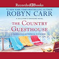 The Country Guesthouse: Sullivan's Crossing, Book 5