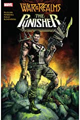 War Of The Realms: The Punisher (War Of The Realms: Punisher (2019)) Kindle Edition