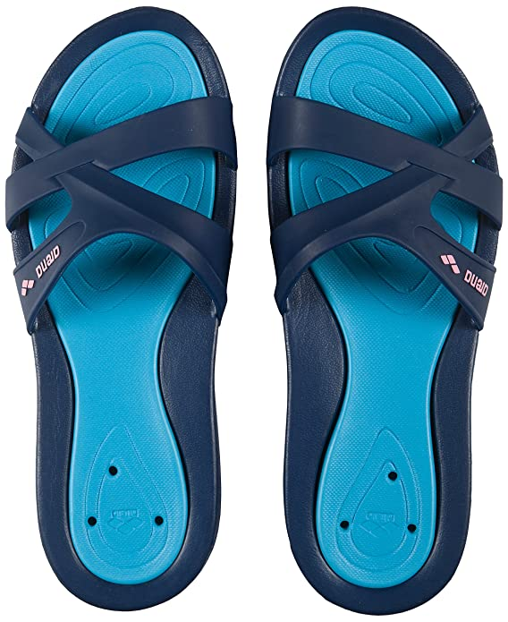 eb38dba5d Arena Women s Athena Woman Hook Beach   Pool Shoes  Amazon.co.uk  Shoes    Bags