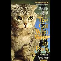 The Cat Who Went to Paris (Norton the Cat)