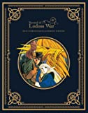 Record of Lodoss War - Complete OVA series + Chronicles of the Heroic Knight - The Complete Series  [Blu-ray + DVD]