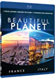 Beautiful Planet: France and Italy [Bu-ray] [Blu-ray]