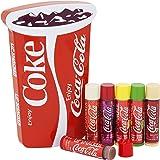 Lip Smacker Coca Cola Coke Cup - 6 Lippenbalsam