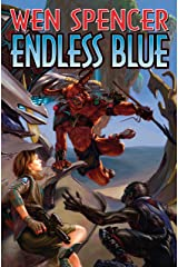Endless Blue Kindle Edition