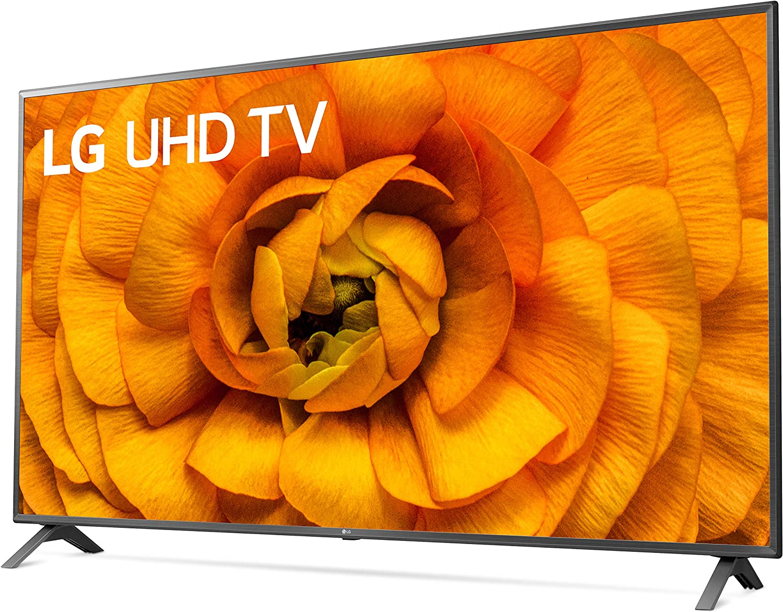 Lg 86un85006la 217 Cm 86 Zoll Uhd Fernseher 4k Triple Tuner Dvb T2 T C S2 S Dolby Vision Dolby Atmos Cinema Hdr 100 Hz Smart Tv Modelljahr 2020 Heimkino Tv Video