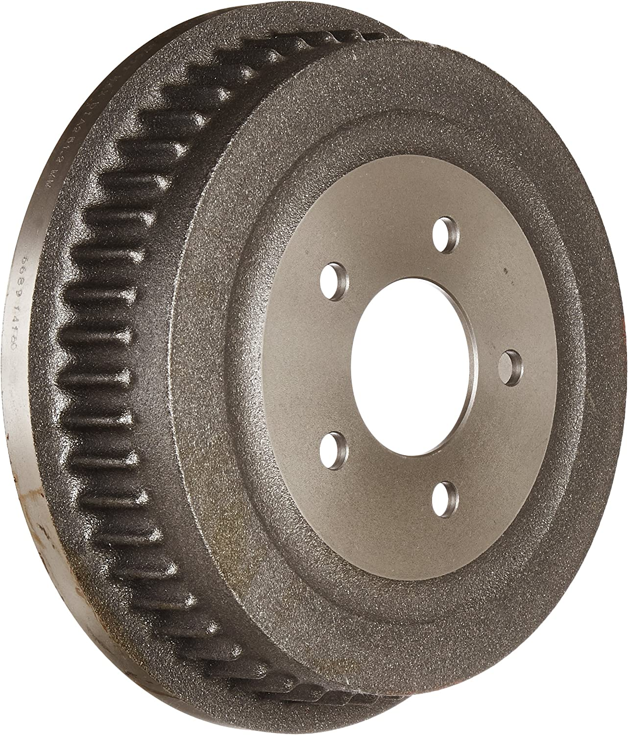 Centric New Brake Shoe Sets 2-Wheel Set Rear for Town and Country Grand Caravan