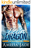 Electro Dragon (Dragons of Cadia Book 3)