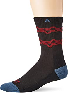 product image for Wigwam Men's Tent Rocks Pro Peak 2 Pub Ultimax Mid-Crew Length Socks