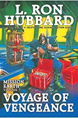 Mission Earth Volume 7: Voyage of Vengeance Kindle Edition