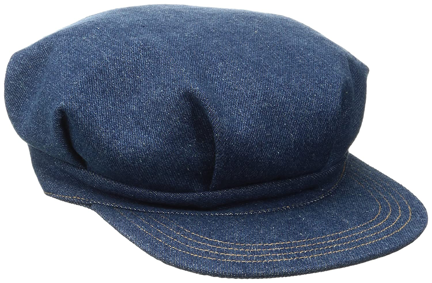 64326566e65 Amazon.com  Brixton Men s Murdoch Cap  Clothing