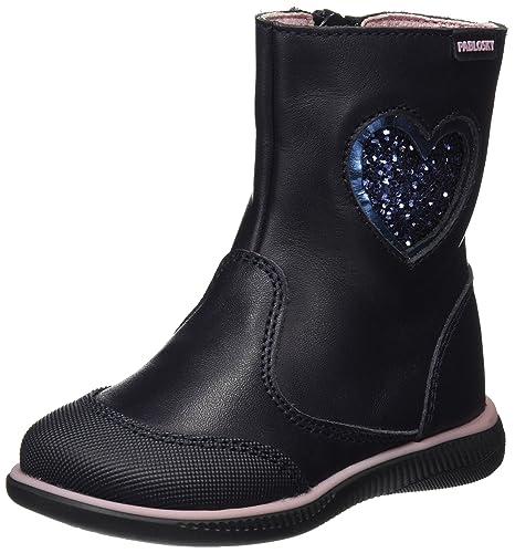 6ec420ba Pablosky 020624, Botas para Niñas: Amazon.es: Zapatos y complementos