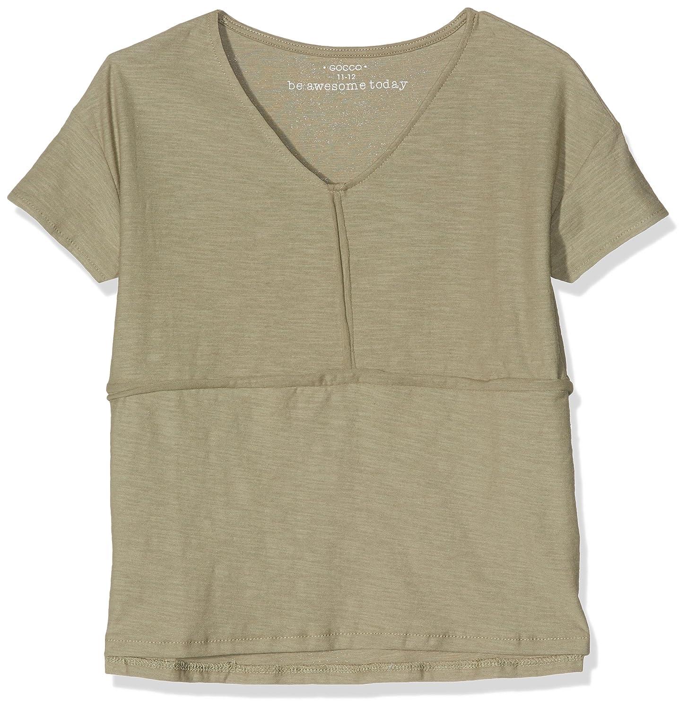 Gocco Camiseta para Ni/ñas