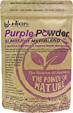 ✸ A Healthy 35% OFF!! ✸ !!!WINNER!!! - BEST WEIGHT MANAGEMENT SUPPLEMENT IN THE HEALTHY AWARDS 2016 !!! Hion Purple Powder - SLIMBERRY METABLEND - ✸ HEALTHY WEIGHT MANAGEMENT*✸ - (VEGAN CERTIFIED, NON-GM & GLUTEN FREE).