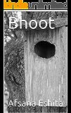 Bhoot (Galician Edition)