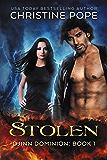 Stolen (Djinn Dominion Book 1) (English Edition)