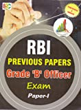 Previous Papers RBI Grade-B, Officers' Exam