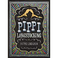 Pippi Longstocking (Puffin Chalk)