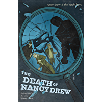 Nancy Drew and the Hardy Boys: The Death of Nancy Drew (English Edition)