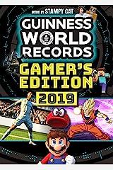 Guinness World Records: Gamer's Edition 2019 Paperback