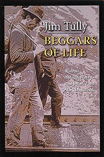 Beggars of Life (English Edition)
