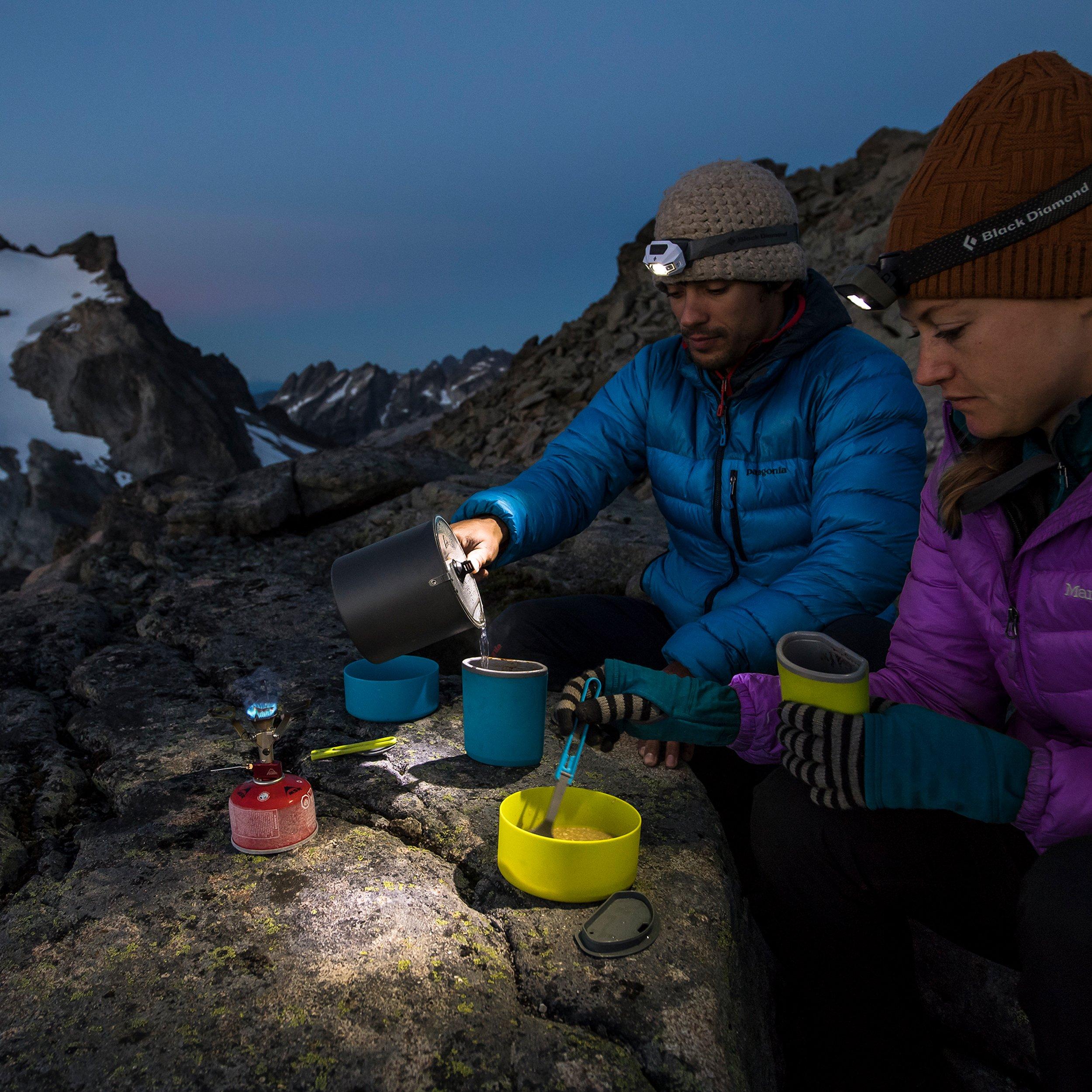 MSR Trail Lite Duo System Cook Set by MSR (Image #4)