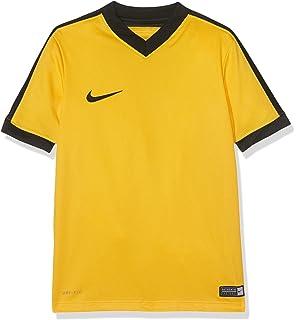 Nike SS YTH Striker IV JSY Camiseta, Niños