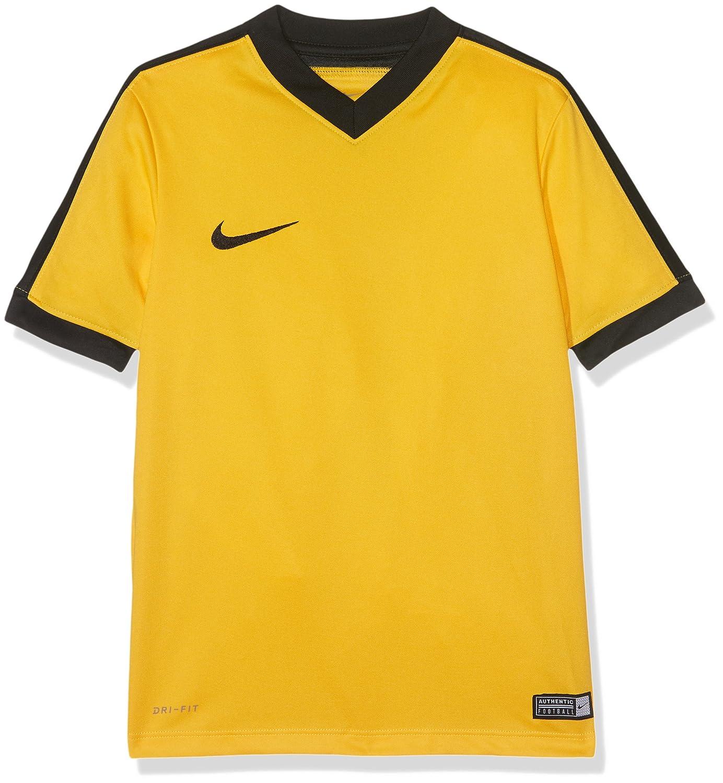 Nike SS YTH Striker IV JSY Camiseta 57c2fc230a913