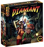 Diamant - English