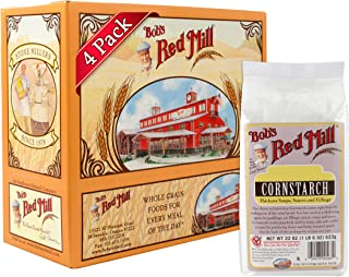 product image for Bob's Red Mill Cornstarch, 22-Ounce (Pack of 4)