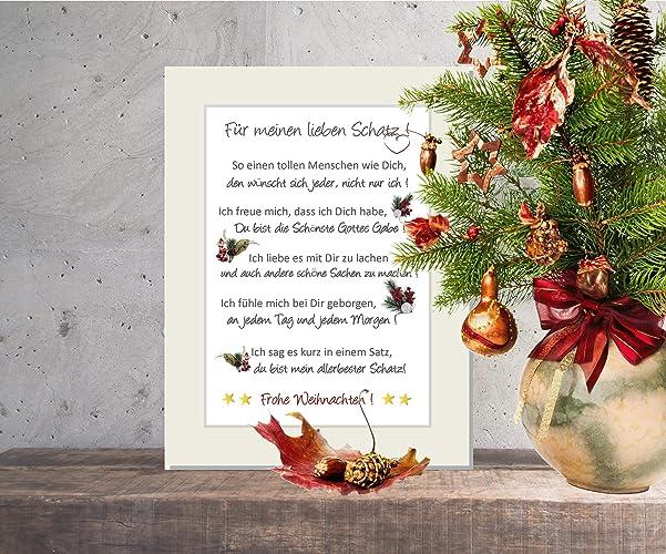 Weihnachtskarte\
