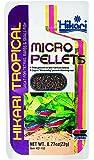 Hikari Tropical Micro Pellets 22 Gm