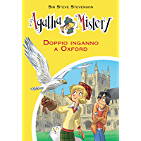Doppio inganno a Oxford. Agatha Mistery. Vol. 22